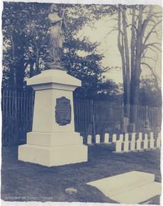 cimetière de l'union