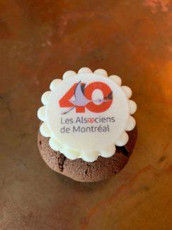 40 ans des Alsaciens de Montréal