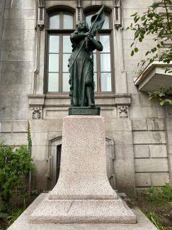Jeanne d'Arc © DL HERITAGE