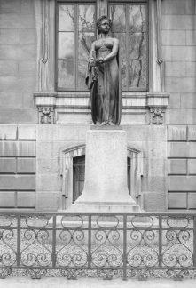 La Marianne © E. Gariepy, 1923