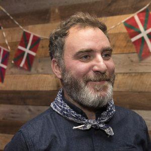 Noël Fagoaga Président - Euskaldunak Québec