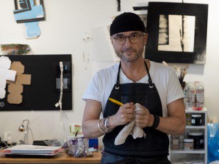 Paroles d'artistes: Eddie Maleterre