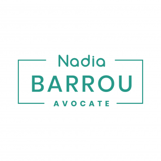 Nadia Barrou Avocate