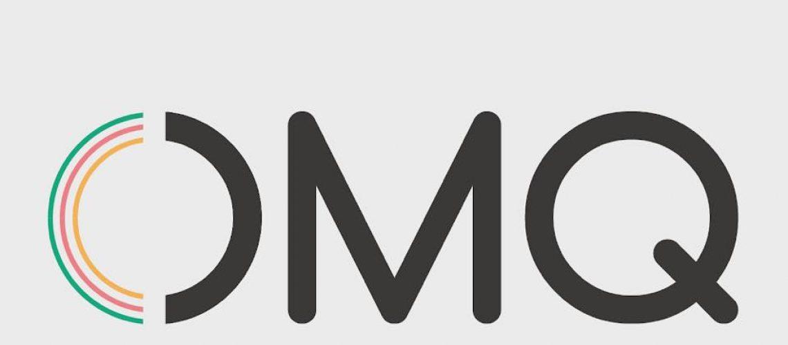 OMQ On Mange Quoi - Logo